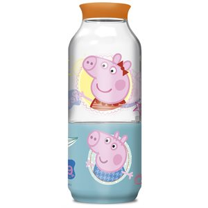 Peppa pig tritan bottle