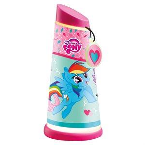 My little pony tilt torch