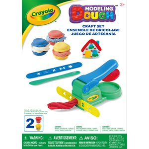 Crayola craft set