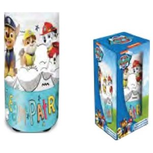 Paw Patrol color changing LED table lamp