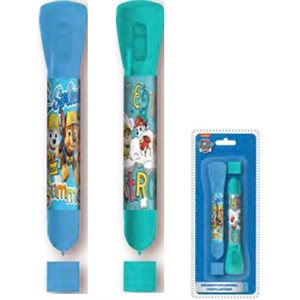Paw Patrol LED Pen Light