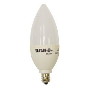 B10 CHANDELIER LED BULB 4.5W